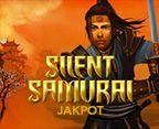 SILENT SAMURAI JACKPOT
